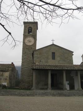 Sant'Agata in Arfoli