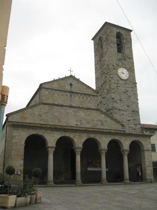 San Pietro a Cascia