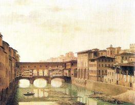 Fabio Borbottoni, Ponte Vecchio