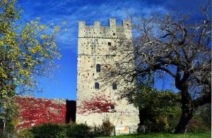 castello di Porciano - Stia