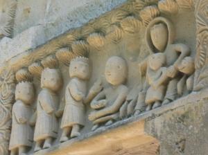 Santa Maria a Talciona: Natività