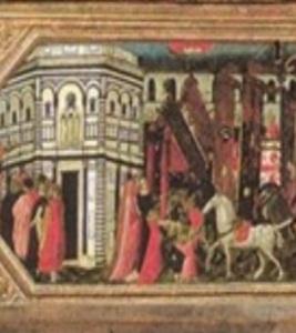 Festa di San Giovanni particolare de La processione dei Palli