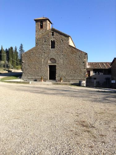 San Romolo a Gaville