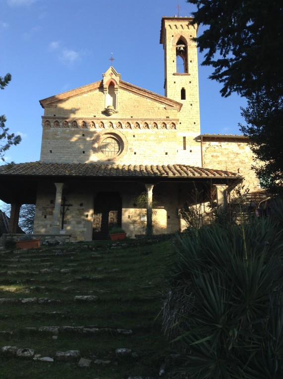 San Miniato a Sicelle