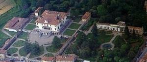 Villa Ambra conosciuta anche come Villa medicea di Poggio a Caiano