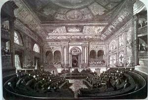 Aula del Senato