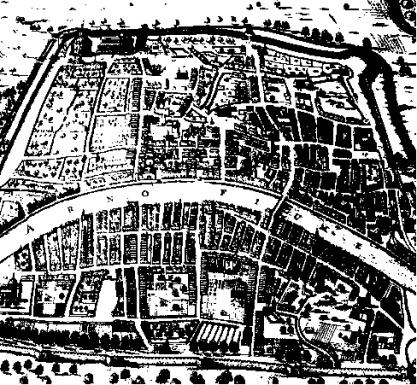 Pisa e l'Arno