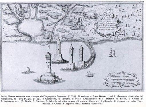 Porto Pisano