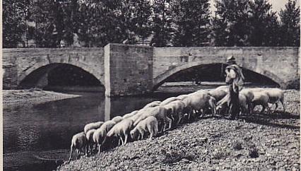 Sagginale Ponte detti di Annibale