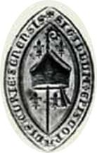 Sigillo ecclesiastico