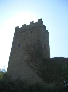 Porciano la torre