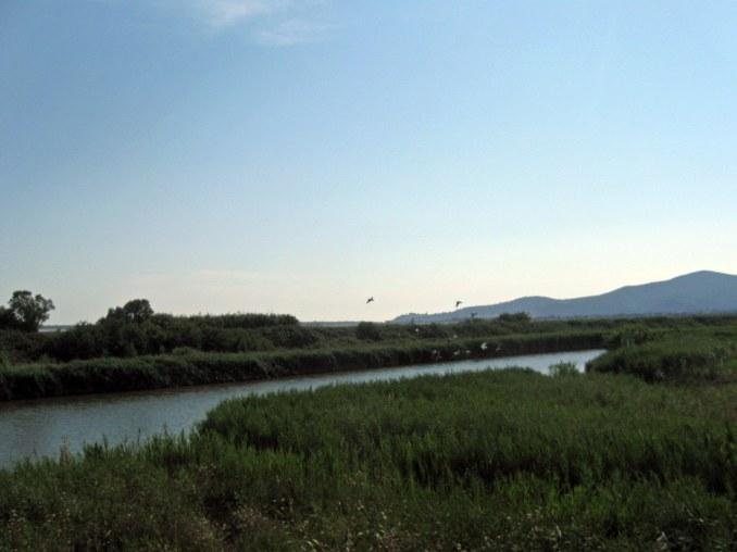 I canali dai Ponti di Badia