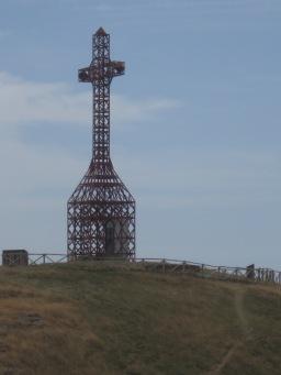 La Croce di Pratomagno