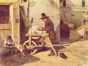 AlexandreDecamps, L'arotino 1840