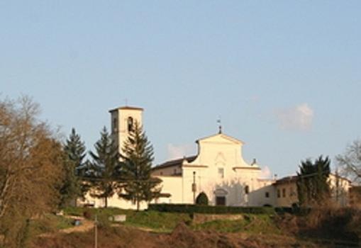 Santa Maria a Fagna