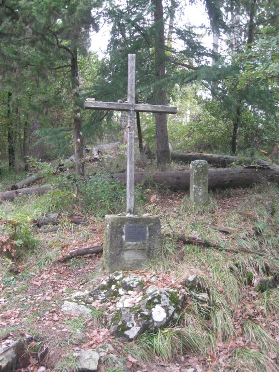 La croce di Melago