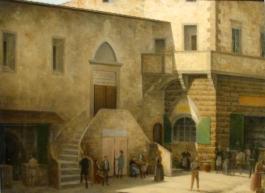 Fabio Borbottoni La chiesa di San Pier Buonconsiglio
