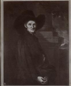 Un ritratto del pievano Arlotto di Franceschini Baldassarre attribuito a