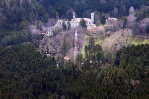 Abbazia di Vallombrosa (foto Pivi)