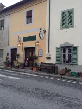 Antica Osteria di Montecarelli