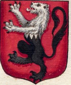 Il leone simbolo tra i più frequenti