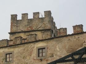 Casa torre particolare