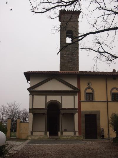 Sant'Andrea a Camoggiano