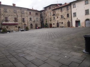 Filetto la grande piazza