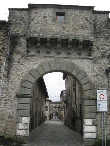 Filetto la Porta a sud