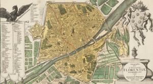 Firenze nel 1831