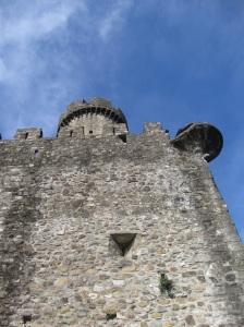 Malgrate il castello