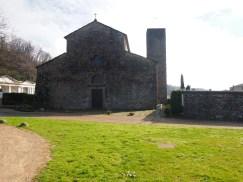 Pieve di Santo Stefano a Sorano