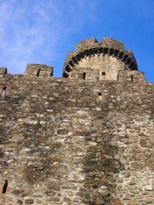 Malgrate i merli e la torre