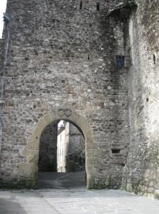 Malgrate, la Porta di accesso