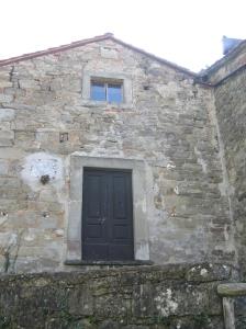 Petroio la chiesa di Santo Stefano