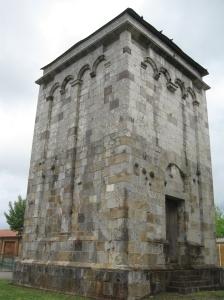 San Piero a Grado il campanile