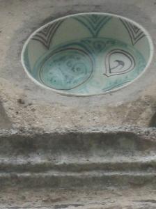 San Piero a Grado un bacino ceramico