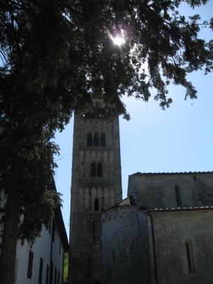 Pieve di Santa Maria a Diecimo