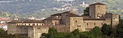 Pontremoli, castello del Pignaro