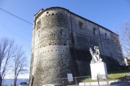 Castello di Olivola
