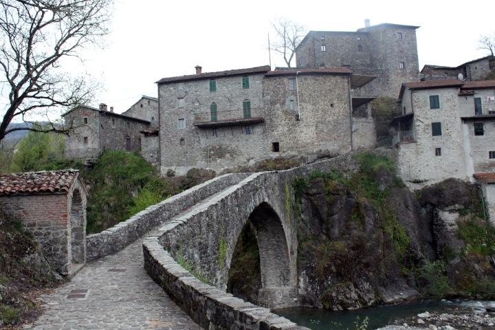 Borgp medievale di S.Michele