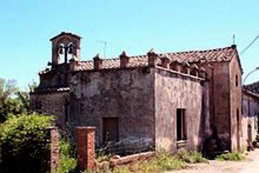 Tocchi Pieve di Santa Maria Assunta