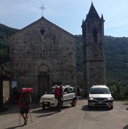 Chiesa romanica di San Donato
