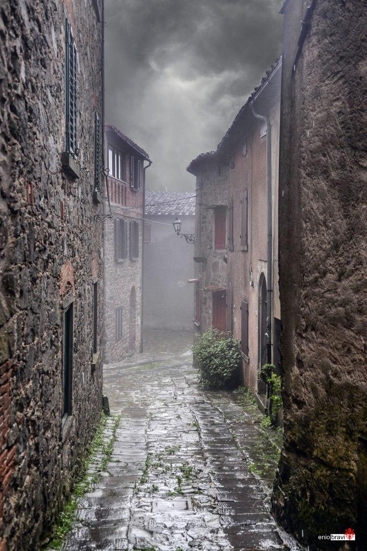 Serra Pistoiese ( Marliana, Pistoia)