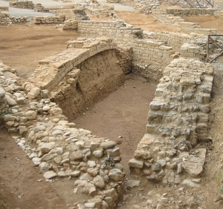 Parco archeologico di Poggibobsi
