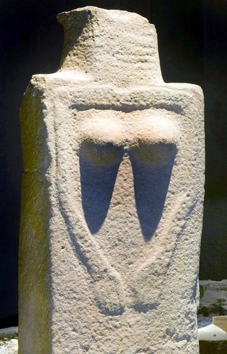 Pontremoli Museo delle stele