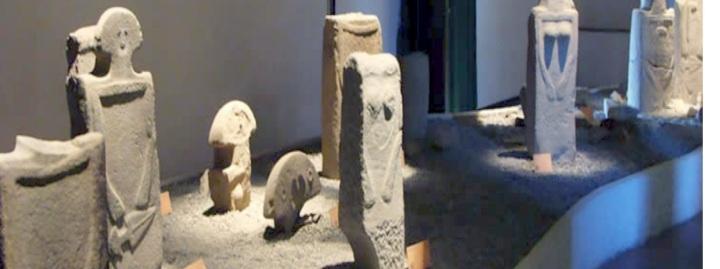 Pontremoli, Museo delle stele.