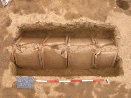 Tomba alla capuccina a San Genesio