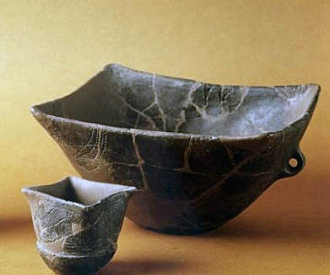 Vasi a bocca quadrata (neolitico)
