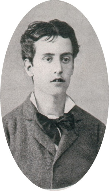 Giacomo Puccini , 1876